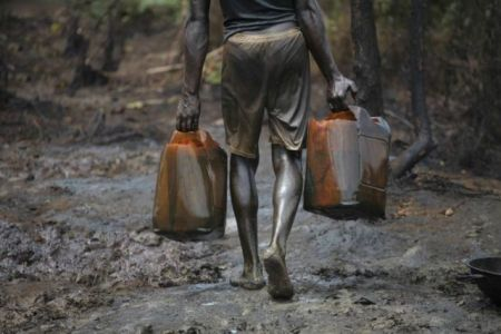 Prosecuting oil theft in Nigeria is slow and arduous – Stakeholders