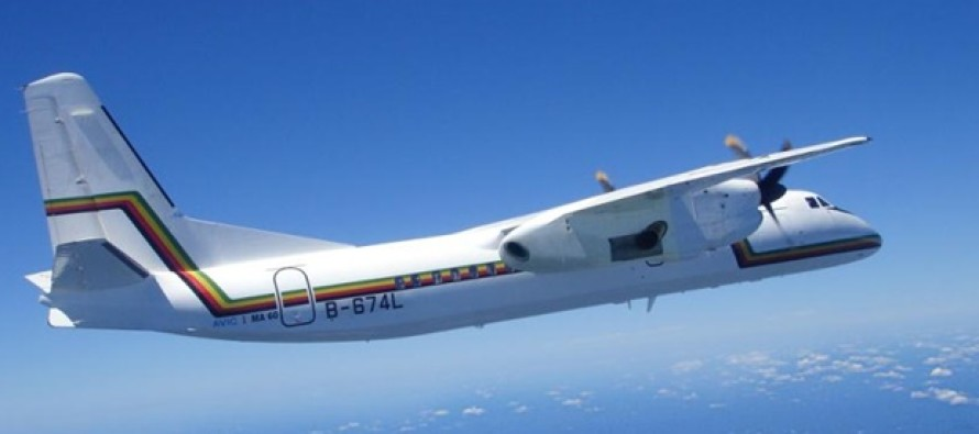 South African start-up interested in 25% stake in Air Zimbabwe