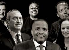 Digital Transformation in Africa