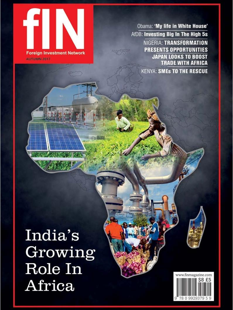 FIN Magazine 2017
