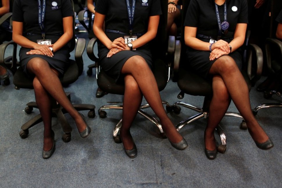 Photo of Airlines Often Fail to Report In-Flight Sexual Assaults, Need to Step Up