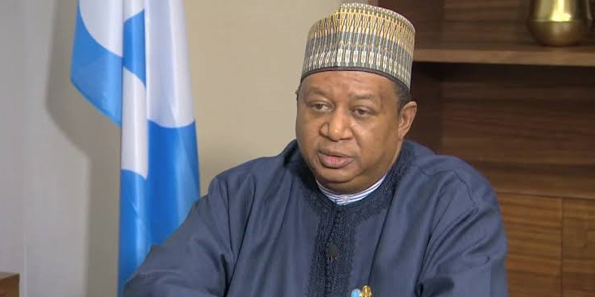 Exclusive Interview with Mohammed Sanusi Barkindo, OPEC Secretary General –  FIN Magazine