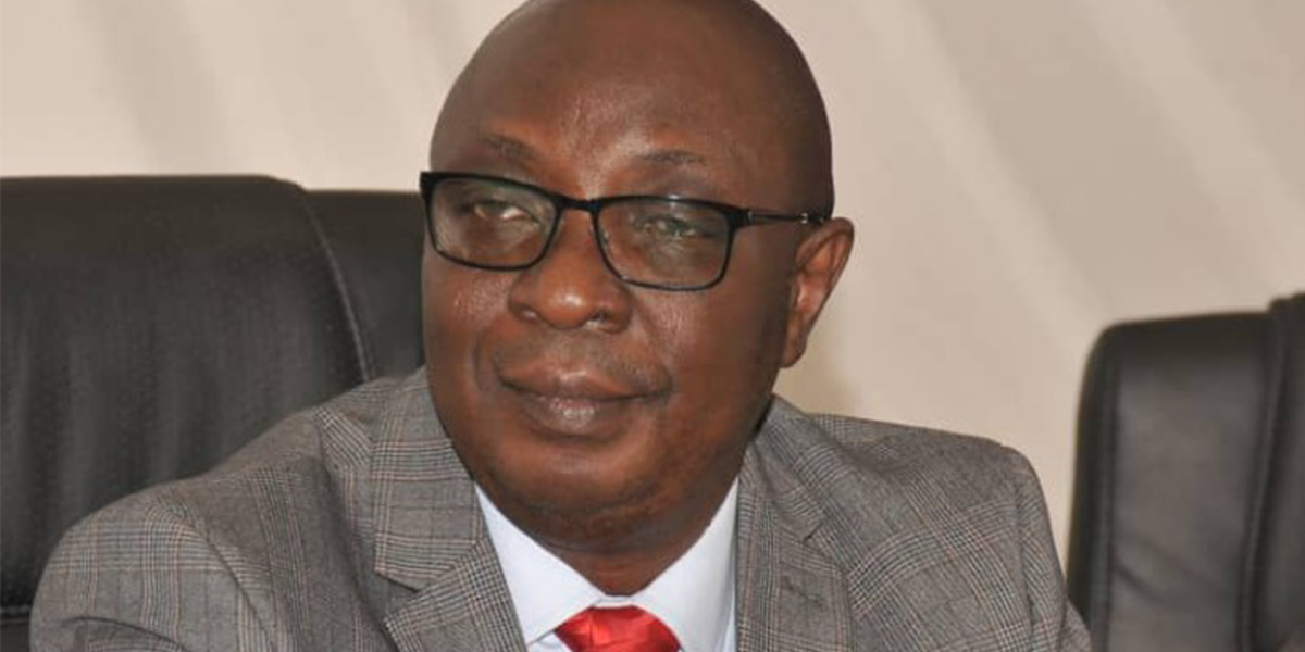 Photo of Exclusive Interview with Professor Adeola Adenikinju