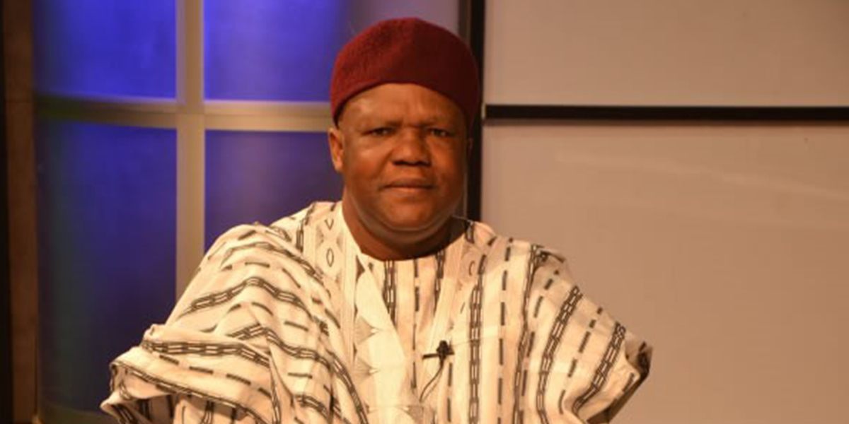 Photo of Exclusive Interview with Dr. Obadiah O. Mailafia